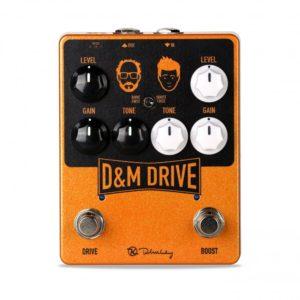 Keeley DM Drive
