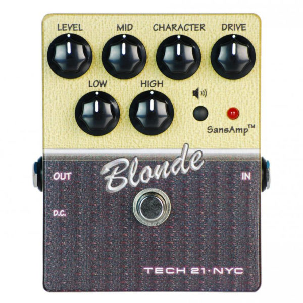 Tech 21 Character Series Blonde V2