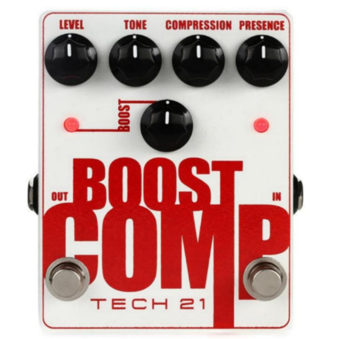 Tech 21 Boost Comp Compression