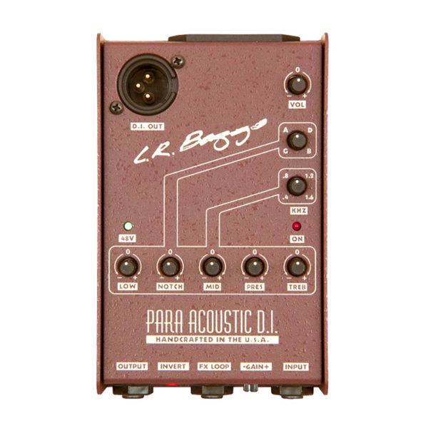 LR Baggs Para Acoustic Guitar