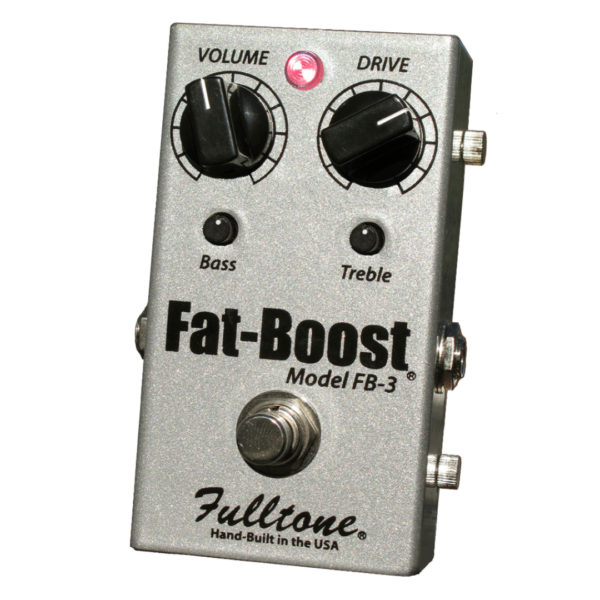 Fulltone FB-3 Fat-Boost