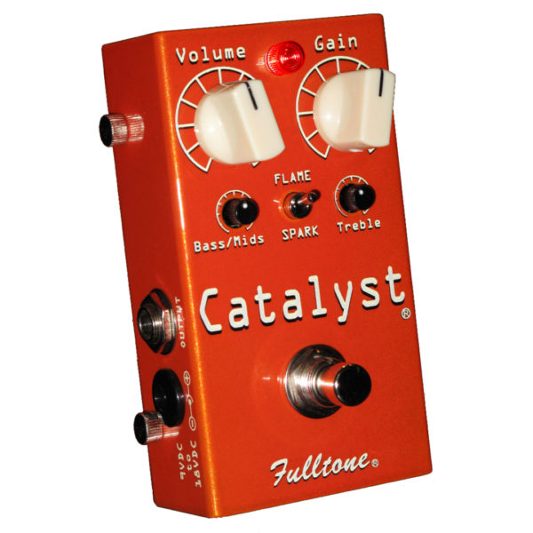Fulltone CT-1 Catalyst Fuzz
